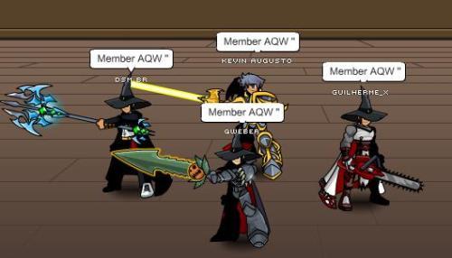 member aqw